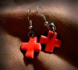 modelo Cruz Roja